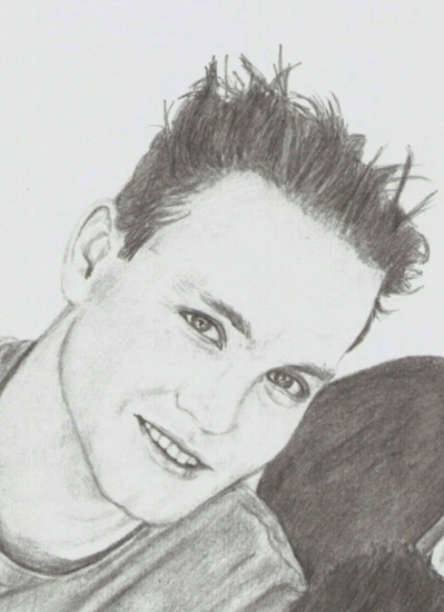 Mark Hoppus por My-Pencil